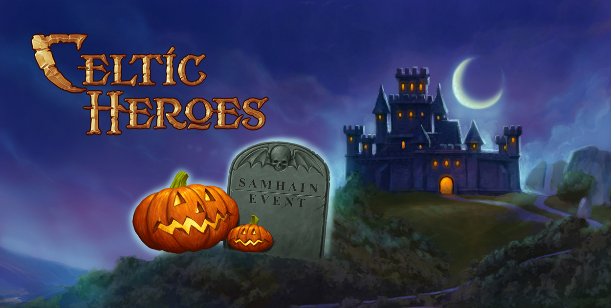 Samhain 2012 Banner